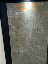 Grey Stream Marble Slabs, Tiles