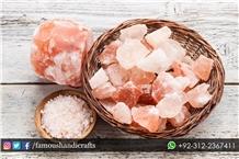 Edible Processed Himalayan Salt