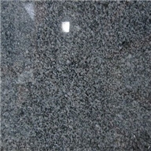 G654 Black Granite Slabs and Tiles