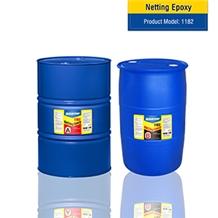 Back-Netting Epoxy Adhesive