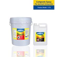 Composite Epoxy Glue for Aluminum Honeycomb