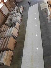 3mo Stone Company - Marble Slab