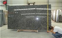 Blue Pearl Royal Granite Big Slab Granite Polished
