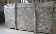 China Cloudy Gray Marble for the Star Grade Hotel