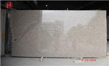 China G611 Almond Mauve Granite Slab,Tiles