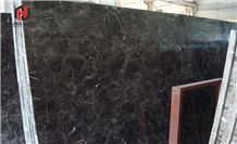 China Irish Brown Marble Slab Polished Tiles