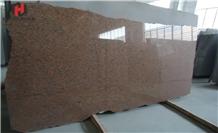 G562 Maple Red Granite Slabs Wall Tiles