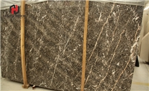 Hang Grey Marble Slab for Floor and Wall