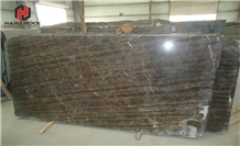 High Quality Coffee Marble Slabs&Tiles