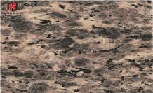 Leopard Skin Flower Granite Custom Cut to Size