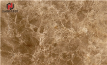Monaco Brown Marble Tiles-High Polished