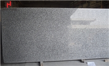 New G439 White Red Granite, Own Quarry