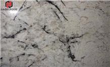 Persian Pearl Brazil Tile Granite Wall Covering