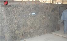 Polished Granite Big Slabs China Juparana