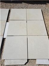 Light Beige Marble Tiles
