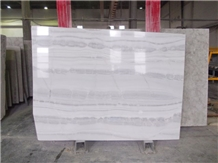 Sea Pearl Light & Grey Marble Tiles & Slabs