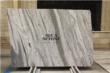 Grey Crystal Stone Slabs