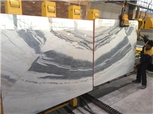 Alliverz Billow Marble Slabs, Tiles