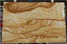 Verniz Tropical Granite Slabs