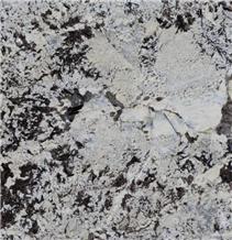 Vogue Branco Granite Slabs