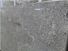 Oyster White S Granite Blocks