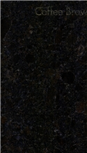 Coffee Brown Granite,Karimnagar Brown Granite