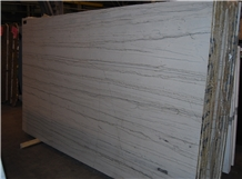 Bianco Macaubas Quartzite Hotel Floor Tile,Wall