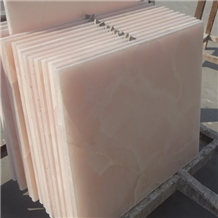 Luxury Crystal Pink Onyx Tile Pattern,Bathroom Floor Cover