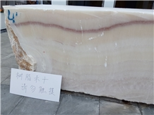Klb Peach Onyx Blocks