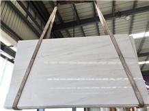 Ariston White Marble New Cheap White Marble Slabs