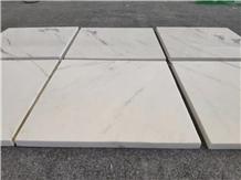New Sivec Marble Polaris White Marble Slabs