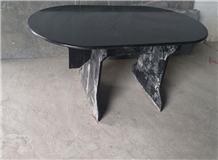 Absolute Black Granite Table Tops