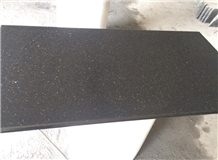 Black Galaxy Granite Table Top