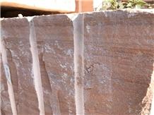 Jodhpur Pink Sandstone Blocks