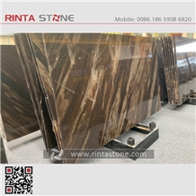 Amarone Brown Granite Chocolate Rinta Wooden Vein
