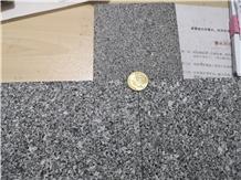 Granit New G654,Padang Dunkel,Padang Dark Grey