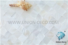 Chinese River Shell Mosaic Mother Of Pearl Mosaic