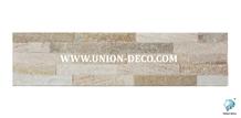 Golden Vein Quartzite Cultured Stone