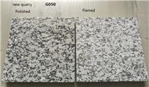 New G603 Tiles Own Quarry, Chinese Bianco Sardo