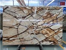 Blue Roma Quartzite Slabs&Tiles