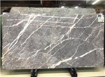 Fior Di Bosco Grey Marble Slabs&Tiles