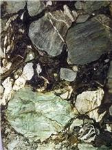 Jungle Jewel Quartzite Slabs&Tiles
