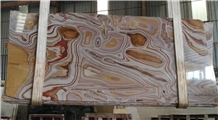 Picasso Quartzite Slabs&Tiles