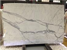 Calacatta White Marble,,Calacatta Carrara Marble
