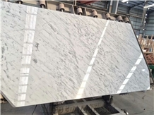Carrara White Marble, Bianco Carrara Marble
