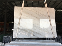 Guangxi White Marble ,China Carrara White Marble