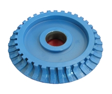 Cup Wheel for Stone Grinding