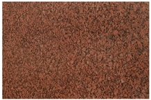 Dimpy Red Granite 2nd