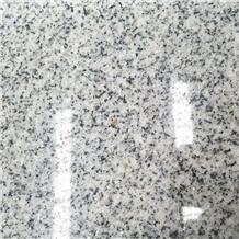 Grey Light G603 Granite Samll Slab