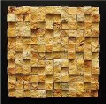 /products-694414/yellow-travertine-3d-split-face-mosaic